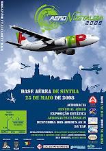AERONOSTALGIA 2008