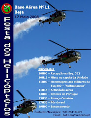 Festa dos Helicópteros