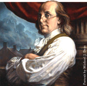 Benjamin Franklin images, Benjamin Franklin pictures, Benjamin Franklin galery