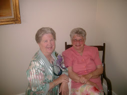 Grandma and Aunt Betty