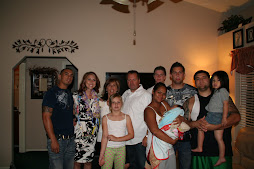 Our Family 2010