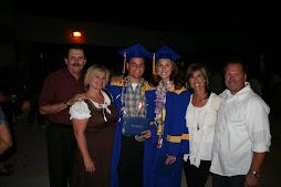 Teisha's Graduation