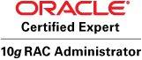 RAC Admin. Certified Expert