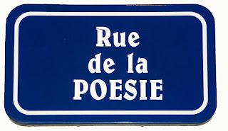 Les Poèmes de D'Artagnan ¨Poème N 1,2,3,4,5,6... Rue_de_la_poesie