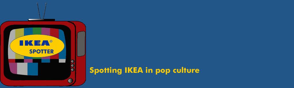 IKEA SPOTTER