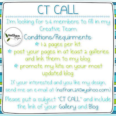 Chamada para CT Nathan CT+Call