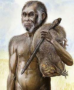 Indonesia pada Masa Prasejarah