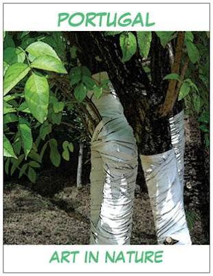 Árvoras Emplastradas