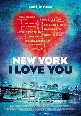 Filme Nova York Eu Te Amo DVDRip XviD Dual Audio