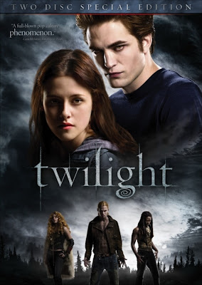 Baixar Crepúsculo (Twilight BRrip e DVDrip)