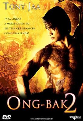 Download Filme - Ong-Bak 2 (Dublado)