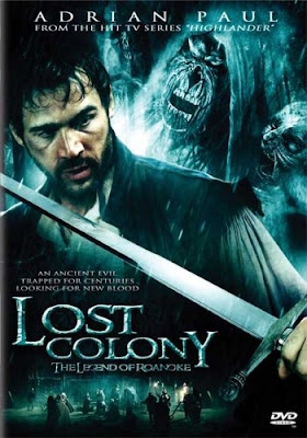 Lost Colony – The Legend of Roanoke (2007)