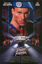 Baixar Filme Street Fighter : A Última Batalha (Dublado)