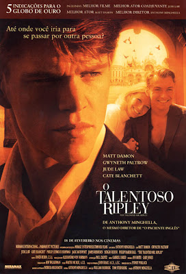 Baixar Filme O Talentoso Ripley   Dublado Download