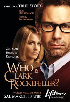 Assistir Quem é Clark Rockefeller? Dublado