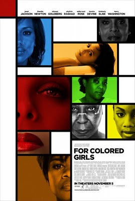 For Colored Girls Sem Legenda