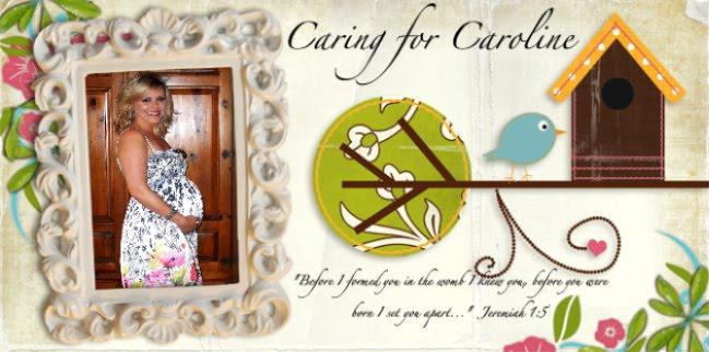 Caring for Caroline