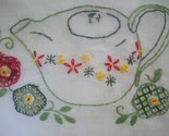 .:: teapot tea towel ::.