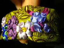 .:: The Wildflowers in the Wood Cuff ::.