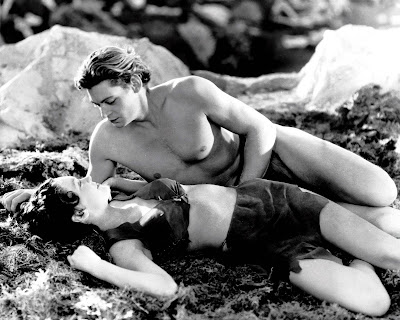 johnny weissmuller images