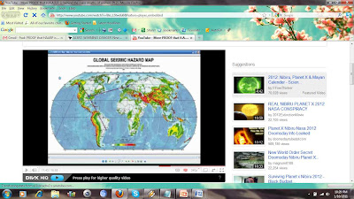 H.A.A.R.P - High Frequency Active Auroral Research Program  Global%2BSeismic%2BMap