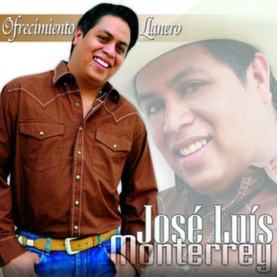 José Luis Monterrey