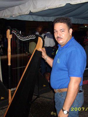 Albert Moreno