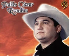Pablo César Rondón