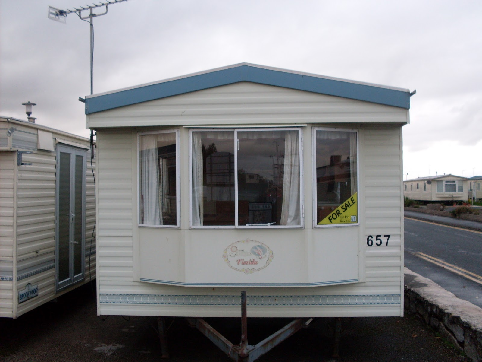 Perfect Edward Leisure Park Towyn Top 20 Caravans