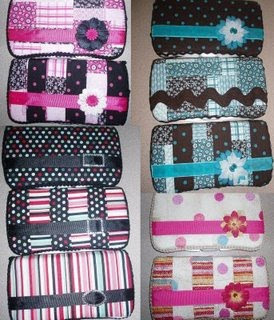 Diaper Bag Sewing Patterns, Diaper Wipes Cases, Accessories & More!