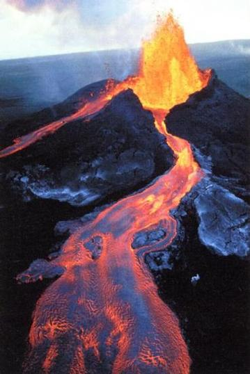 Volcano Songs