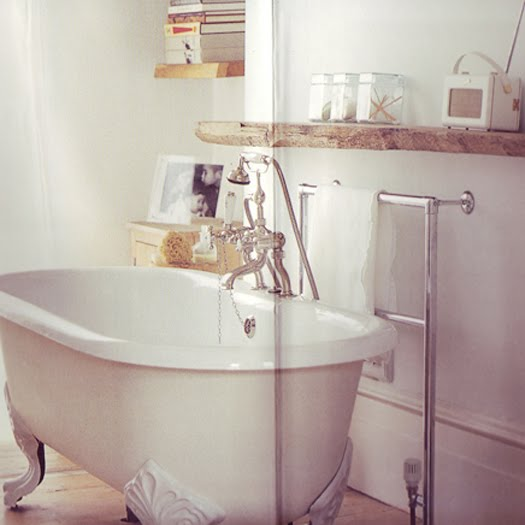 Heidi claire ultimate bathroom post for Bath ultimate