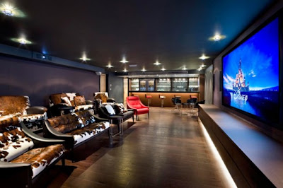 Cool Home Ideas on Cool Home Theater Design Ideas   Next Home Design Ideas