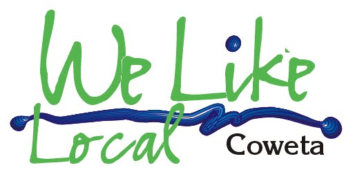 We Like Local - Coweta