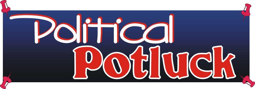 Political Potluck Blog