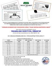 Flyers SmartMedic 100