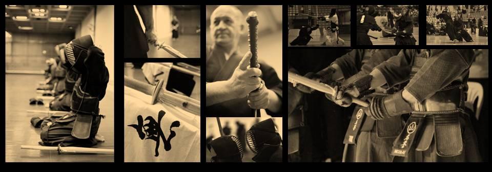 Asociacion de Kendo de Mendoza ● Katori Meiyo Dojo