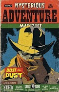 Mysterious Adventure Magazine 03