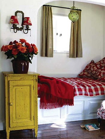 Benita loca blog - Patiner un meuble peint ...
