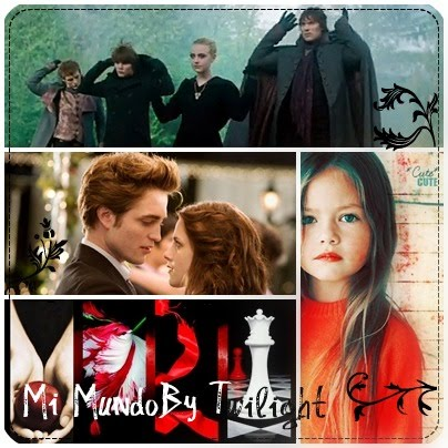 Mi Mundo By Twilight