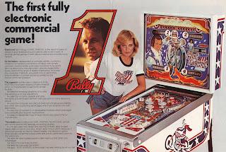 Evel Pinball