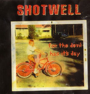 Shotwell - The Devil Has It's Day