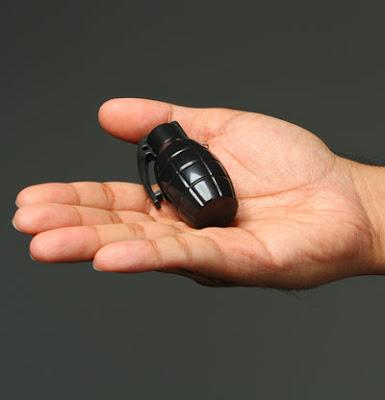 Grenade Flash Drive