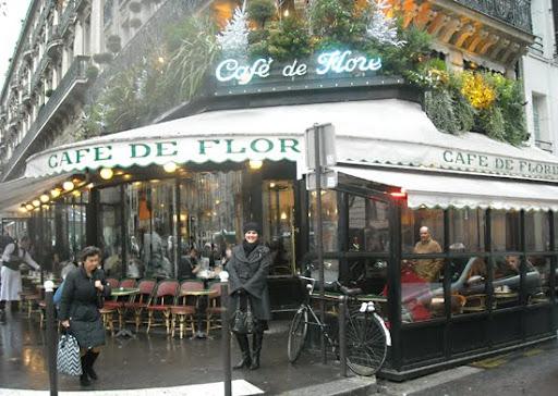Café de Flores