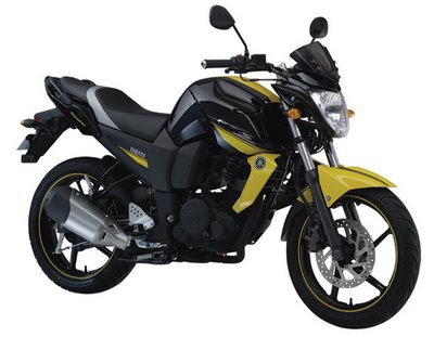 Extreme Machines Yamaha Fzs Review And Price