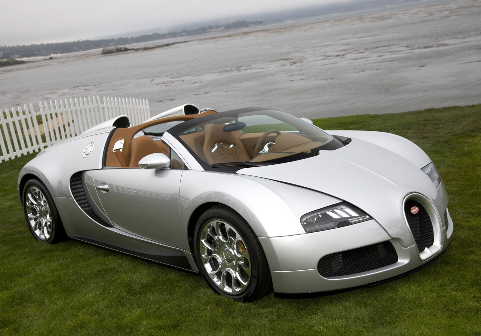 Extreme Machines Bugatti Veyron Launched In India