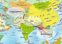 Developpement durable Asie