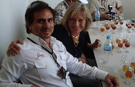 Dori Bryant & Jorge Irribarren
