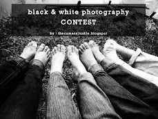 BLACK & WHITE PHOTO Contest