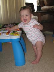 Mya-9 months old